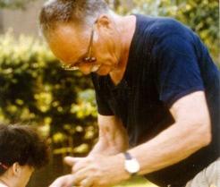 Roland Pierre